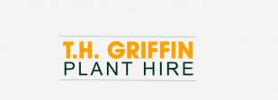 T.H Griffin Plant Hire Charlton Adam