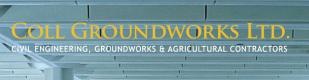 Coll Ground Works Ltd