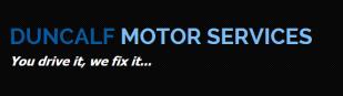 Duncalf Motor Services
