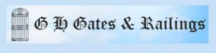 GH Gates & Railings