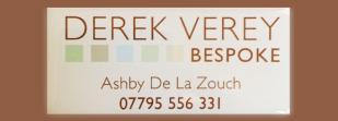 Derek Verey Bespoke Joiners