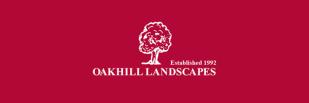 Oakhill Landscapes Ltd