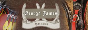 George James Harness