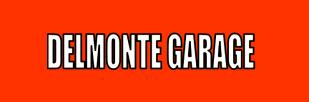 Delmonte Garage