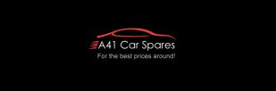 A41 Car Spares