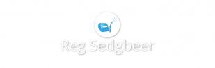Reg Sedgbeer