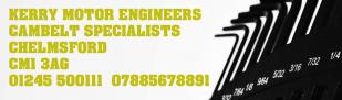 Kerry Motor Engineers