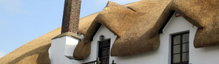 West Country Thatching Services