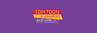 Tom Toon and Daughters Skip Hire Ltd
