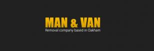 Man & Van Hire Ltd