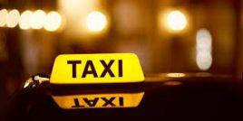 Brightlingsea Taxis