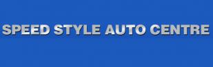 Speed Style Auto Centre