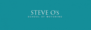 Steve O's School of Driving