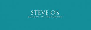 Steve O's School of Driving