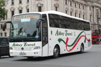 Abbey Travel Leicester