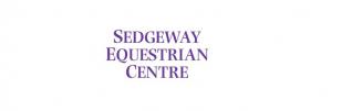 Sedgeway Equestrian Centre
