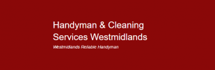 Handyman West Midlands