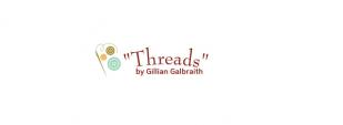 Threads By Gillian Galbraith