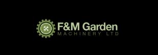 F & M Garden Machinery Ltd