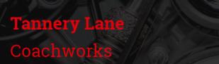 Tannery Lane Coachworks