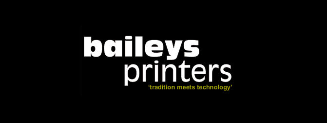 Bailey's Printer's