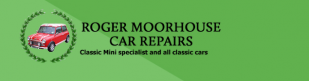 Roger Moorhouse Car Repairs