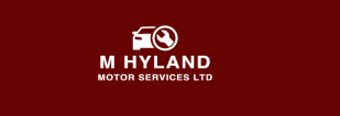 M Hyland Motor Services
