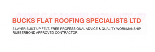 Bucks Flat Roofing Specialists