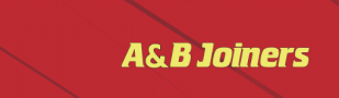 A & B Joiners