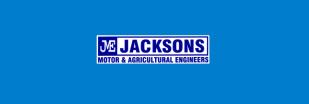 Jacksons Motor Engineers