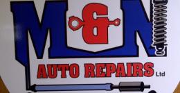 M & N Auto Repairs