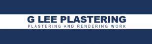 G Lee Plastering