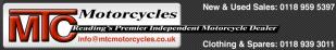 MTC Motorcycles