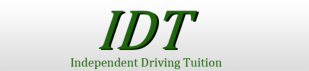 Independent Driving Tuition