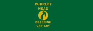Purrleymead Boarding Cattery
