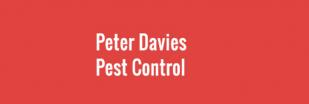 Peter Davies Pest Control