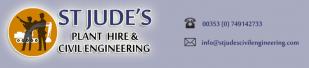 St Judes Plant & Civil Engineering Ltd