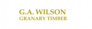 G A Wilson Granary Timber
