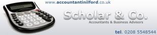 Scholar & Co