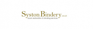 Syston Bindery Ltd