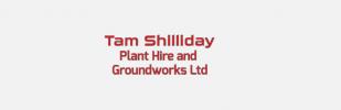Tam Shilliday Plant Hire & Groundworks Ltd