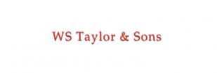 W S Taylor & Sons Ltd