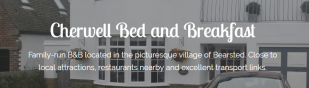 Cherwell Bed and Breakfast
