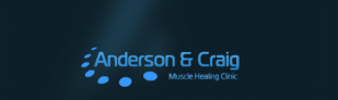 Anderson & Craig Muscle Healing Clinic