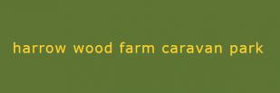 Harrow Wood Farm and Caravan Park