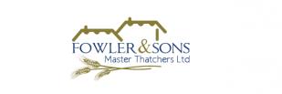 Fowler & Son Master Thatcher