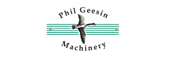 Phil Geesin Machinery