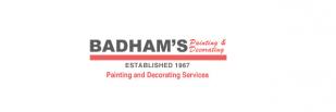 Badhams Painting and Decorating
