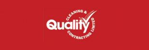Quality Cleaning & Contracting Ltd