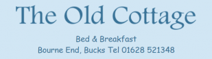 The Old Cottage Bed & Breakfast